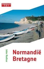 Normandië, Bretagne