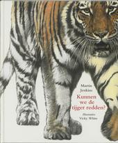 Kunnen we de tijger redden?