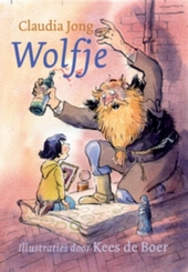 Wolfje