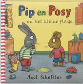 Pip en Posy en het kleine plasje