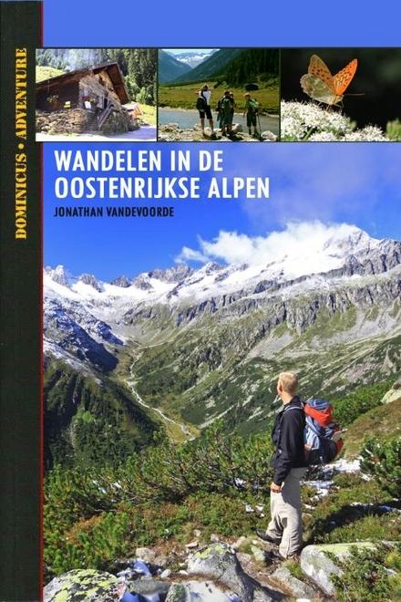 Wandelen in de Oostenrijkse Alpen