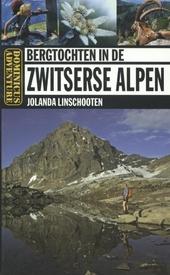 Bergtochten in de Zwitserse Alpen