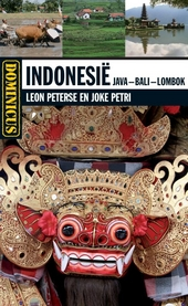 Indonesië : Java, Bali, Lombok