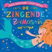 De zingende zeemeermin