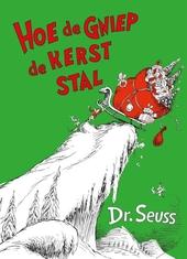 Hoe de Gniep de kerst stal