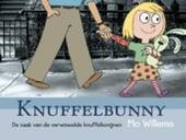 Knuffelbunny : de zaak van de verwisselde knuffelkonijnen