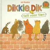 Dikkie Dik telt voor tien