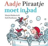 Aadje Piraatje moet in bad