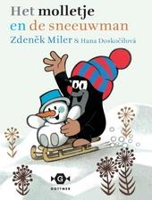 Het molletje en de sneeuwman