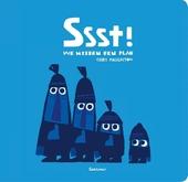 Ssst! : we hebben een plan