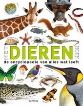Het dierenboek : de encyclopedie van alles wat leeft