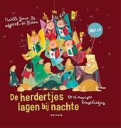De herdertjes lagen bij nachte : de 16 mooiste kerstliedjes