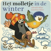 Het molletje in de winter