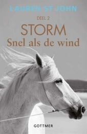 Snel als de wind