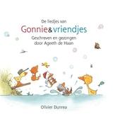 De liedjes van Gonnie & vriendjes