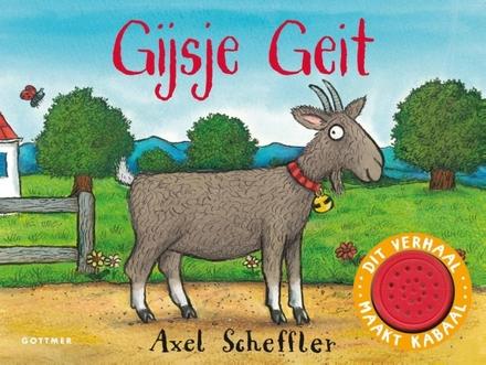 Gijsje Geit