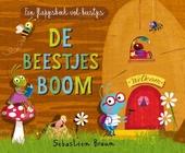 De beestjesboom : een flapjesboek vol beestjes