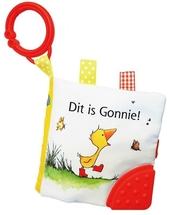 Dit is Gonnie ! : buggyboekje