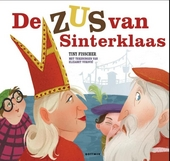 De zus van Sinterklaas