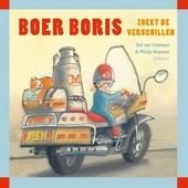 Boer Boris zoekt de verschillen