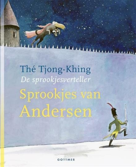 Sprookjes van Andersen : de sprookjesverteller