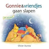 Gonnie & vriendjes gaan slapen : een voelboekje