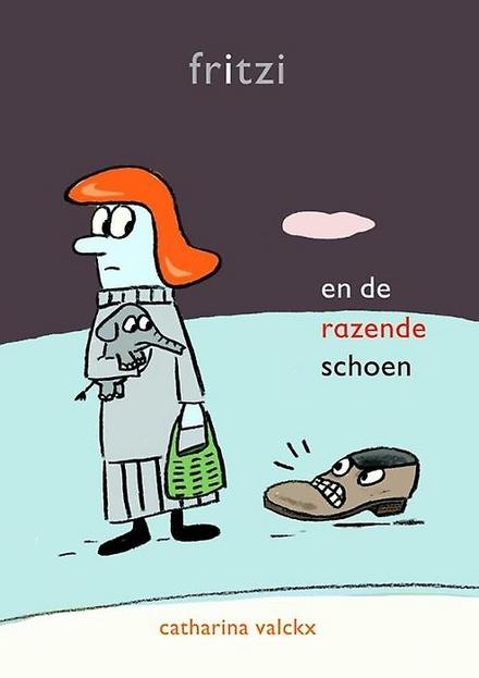 Fritzi en de razende schoen
