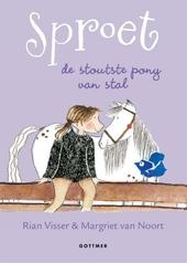Sproet : de stoutste pony van stal