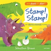 Stamp! Stamp!