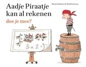 Aadje Piraatje kan al rekenen : doe je mee?