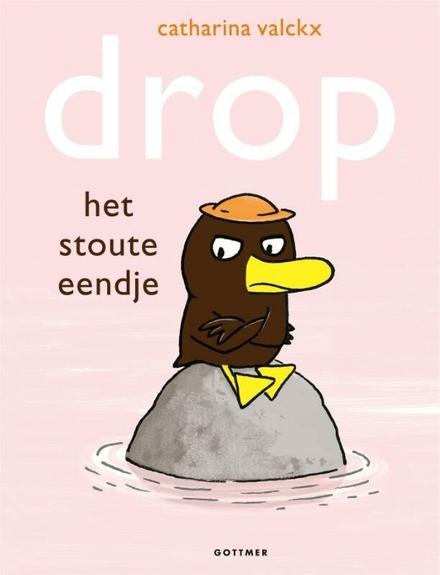 Drop, het stoute eendje