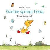Gonnie springt hoog : een uitklapboek