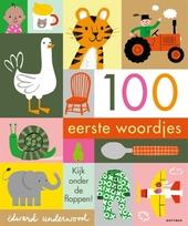 100 eerste woordjes