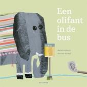 Een olifant in de bus