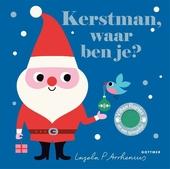 Kerstman, waar ben je?