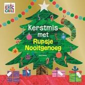 Kerstmis met Rupsje Nooitgenoeg : een flapjesboek