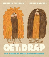 Oet en Drap : een verhaal over holbewoners