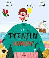 De piraten komen!