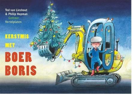 Kerstmis met Boer Boris