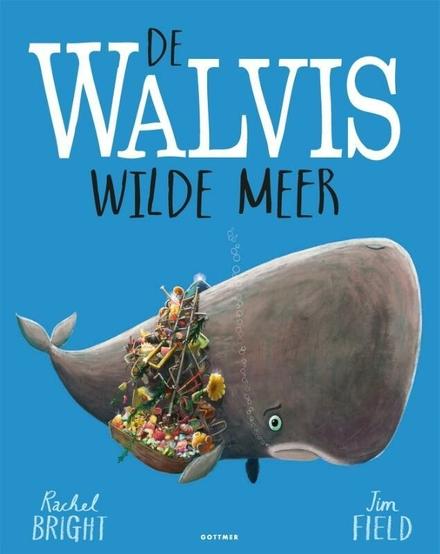 De walvis wilde meer