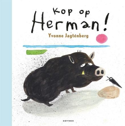 Kop op, Herman!
