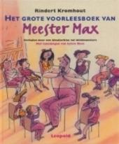 Het grote voorleesboek van Meester Max : verhalen over een kleuterklas vol minimonsters