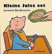 Kleine Jules eet