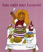 Aan tafel met Leopold