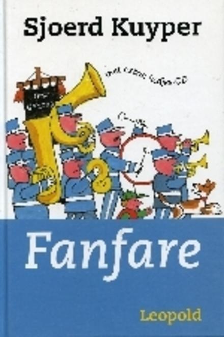 Fanfare : alle liedjes van Sjoerd Kuyper