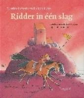 Ridder in één slag : hoe Focke en Eilco worden opgeleid tot ridder