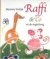 Raffi en Co en de regenboog