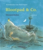 Blootpad en Co. : dierenverhalen