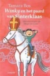 Winky en het paard van Sinterklaas