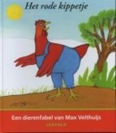 Het rode kippetje : een dierenfabel
